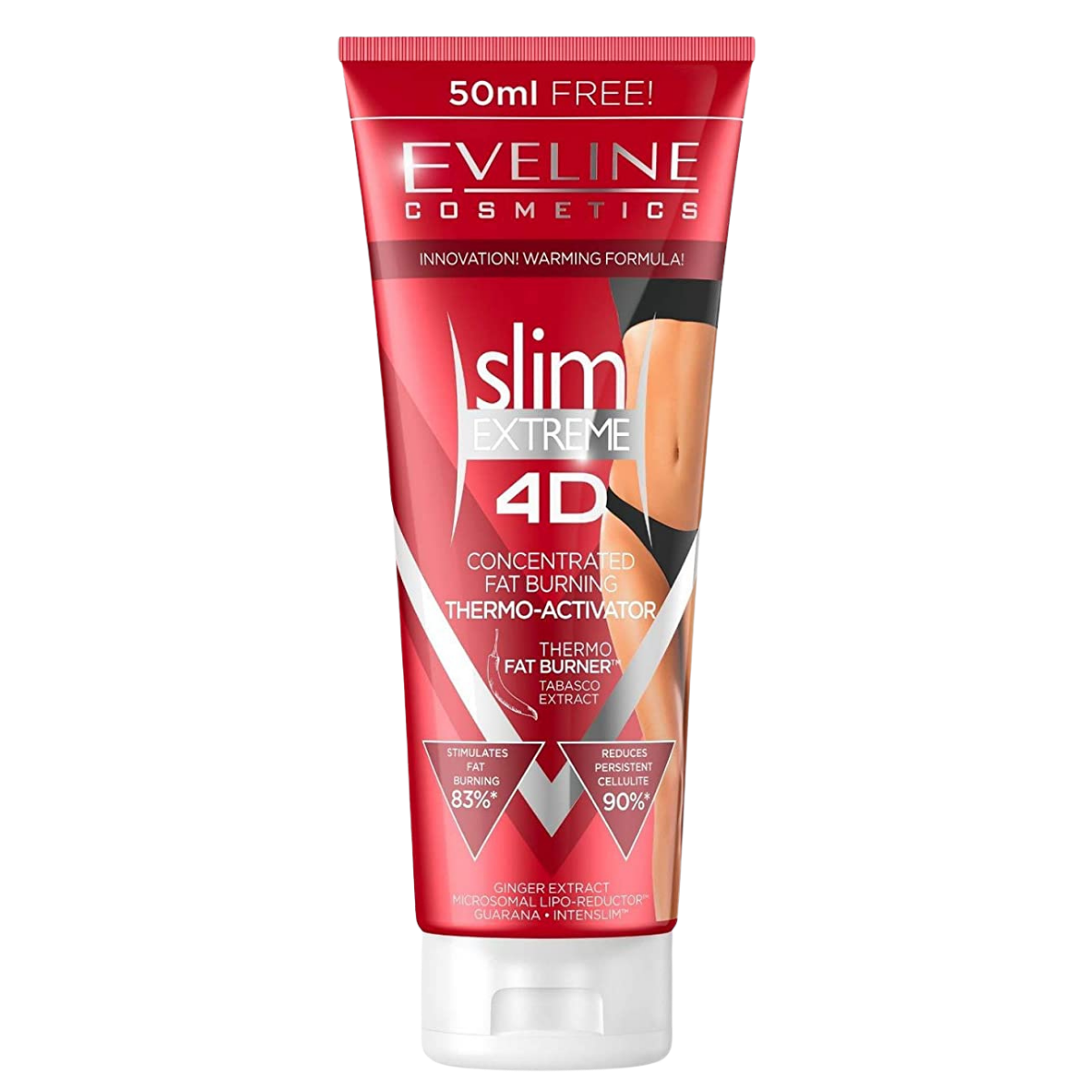 EVELIN Slim Extreme 3D Thermo Active Cellulite Serum